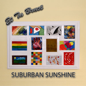 Suburban Sunshine (U.S. Edition)