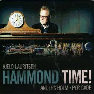Hammond Time