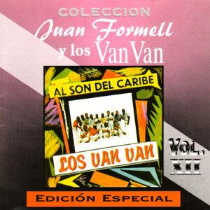 Coleccion: Juan Formell y los Van Van - Vol. 12