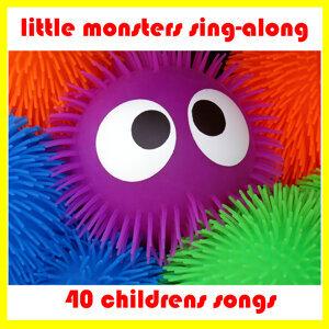 World's Greatest Children's Sing-Along Songs, Vol. 1