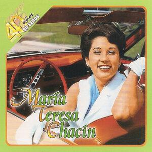 40 Años 40 Exitos de Maria Teresa Chacin