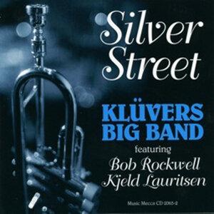 Silver Street (feat. Bob Rockwell & Kjeld Lauritsen)