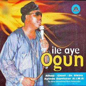 Ile Aye Ogun