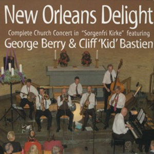 Complete Church Concert (feat. George Berry & Cliff 'Kid' Bastien) [Live]