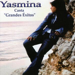 Yasmina Canta Grandes Exitos