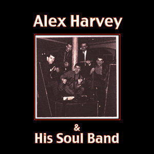 Alex Harvey and His Soul Band