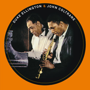 Duke Ellington & John Coltrane (Bonus Track Version)