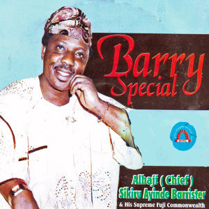 Barry Special