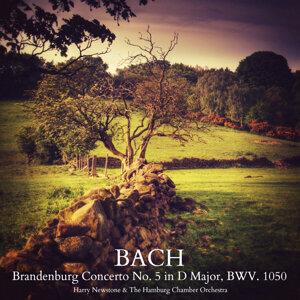 Bach: Brandenburg Concerto No. 5 in D Major, BWV. 1050