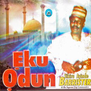 Eku Odun