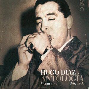 Antología, Vol. 4: 1967 - 1968