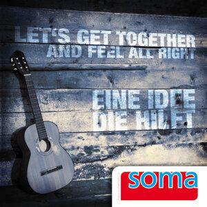 Lets Get Together