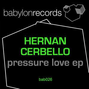 Pressure Love EP