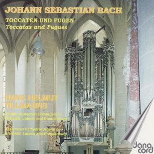 J.S. Bach: Toccaten und Fugen