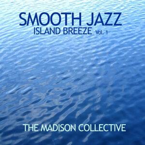 Smooth Jazz Island Breeze Vol. 1