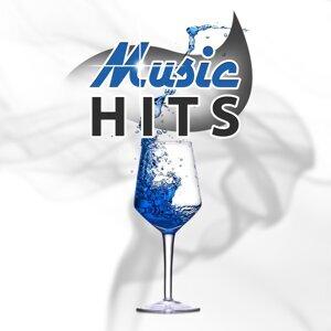 Music Hits - Hot Lounge, Peace & Chill Out, Ibiza Lounge