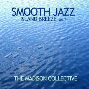 Smooth Jazz Island Breeze Vol. 3
