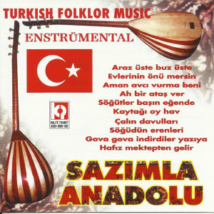 Sazımla Anadolu