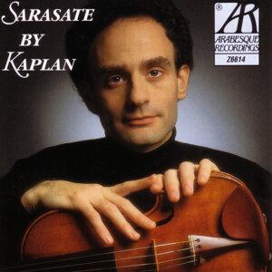 Sarasate by Kaplan