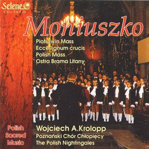 Stanislaw Moniuszko: Polish Sacred Music