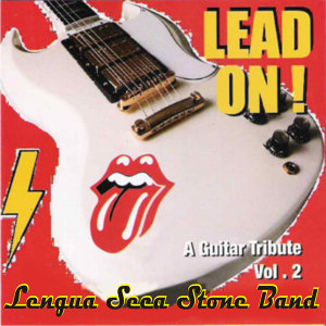 Lead On! - A Guitar Tribute Vol. 2