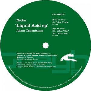 Liquid Acid EP