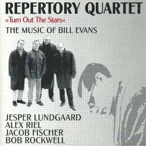 Turn out the Stars - Music of Bill Evans (feat. Jesper Lundgaard, Bob Rockwell & Jacob Fischer)