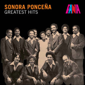 Sonora Poncena - Greatest Hits
