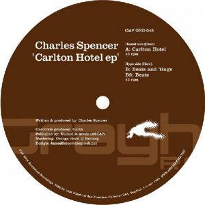 Carlton Hotel EP