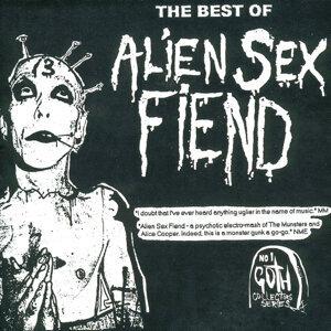 The Best Of Alien Sex Fiend