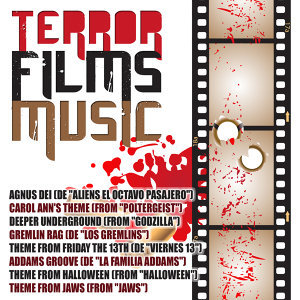 Terror Films Music