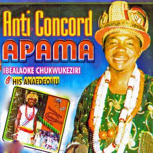 Anti Concord Apama