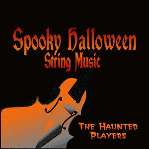 Spooky Halloween String Music