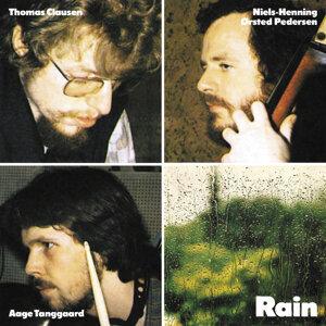 Rain (feat. N.H. Ørsted Pedersen)