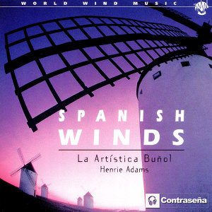 Spanish Winds