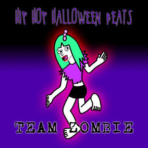 Hip Hop Halloween Beats