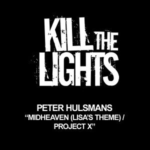 Midheaven (Lisa's Theme) / Project X