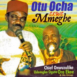 Out Ocha Ekwe Mmeghe