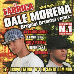 Dale Morena - El Grupo Latino No 1 En Santo Domingo