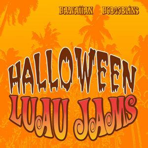 Halloween Luau Jams