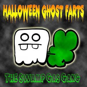 Halloween Ghost Farts