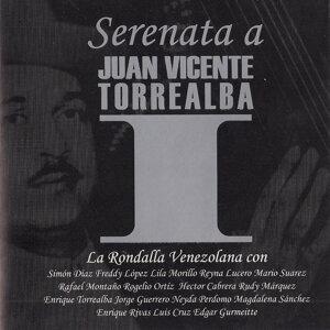 Serenata a Juan Vicente Torrealba, Vol. 1
