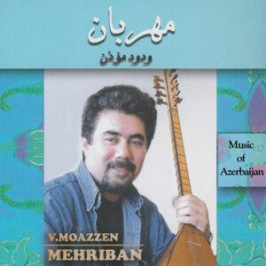 Music of Azerbaijan - Mehriban
