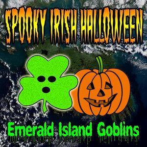 Spooky Irish Halloween