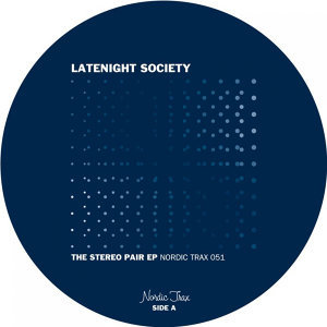 The Stereo Pair EP