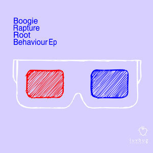 Root Behaviour EP