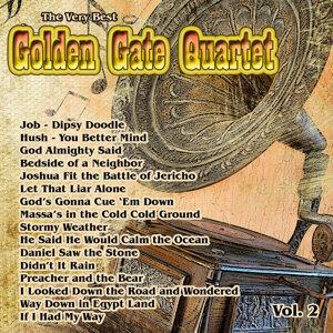 The Very Best: Golden Gate Quartet Vol. 2