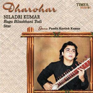 Dharohar Niladri Kumar
