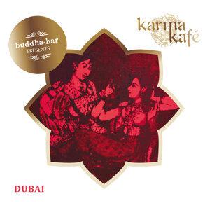 Buddha Bar Presents Karma Kafé Dubaï