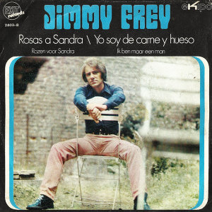 Rosas a Sandra / Yo Soy de Carney y Hueso - Single
